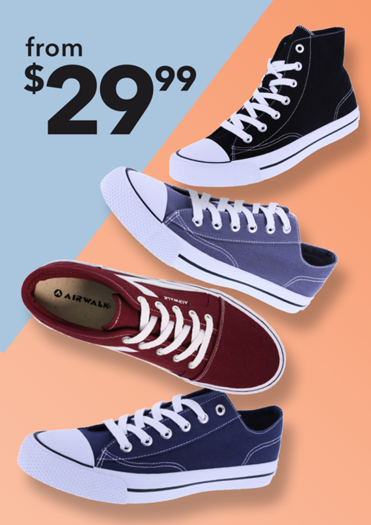 df39a25325026 This brief required designing a marketing concept for the new men s casual  shoe range for the season. This brief particularly wanted styles displayed  that ...
