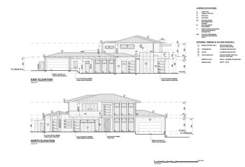 erindale residence architecture