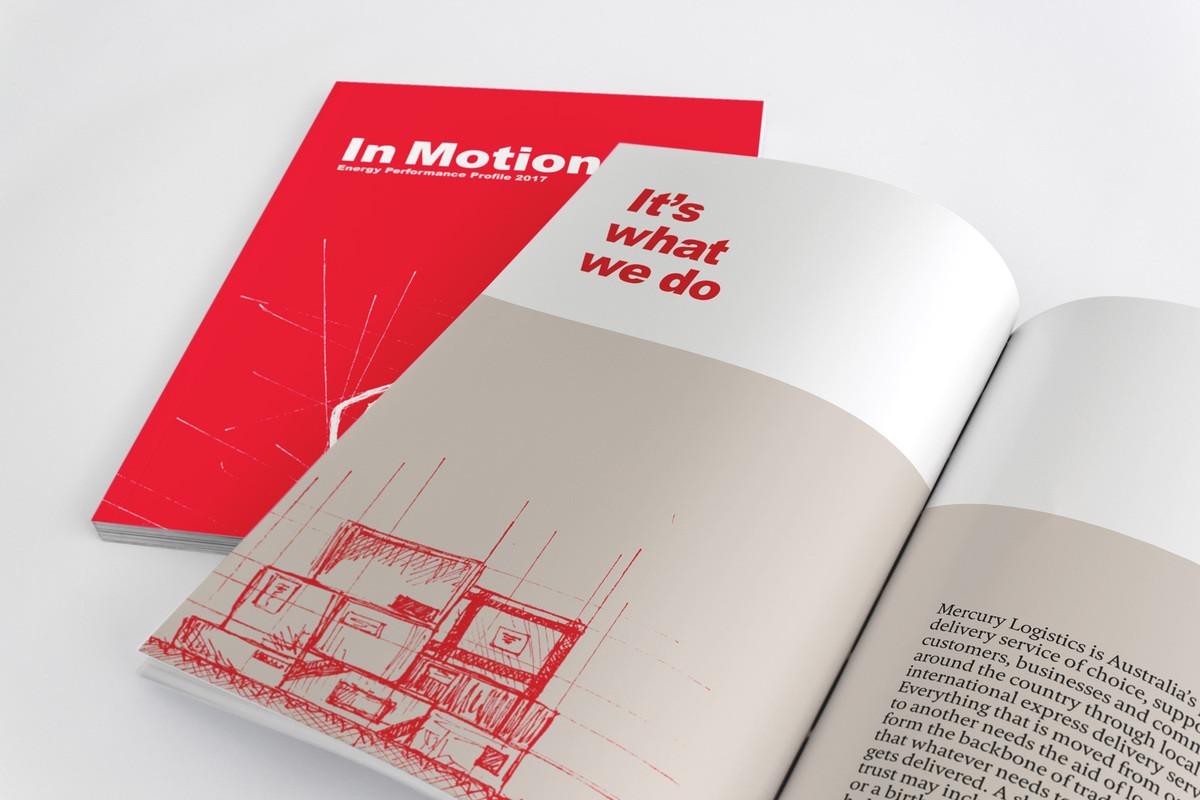 In Motion - Jann Ellana Encartado Portfolio - The Loop